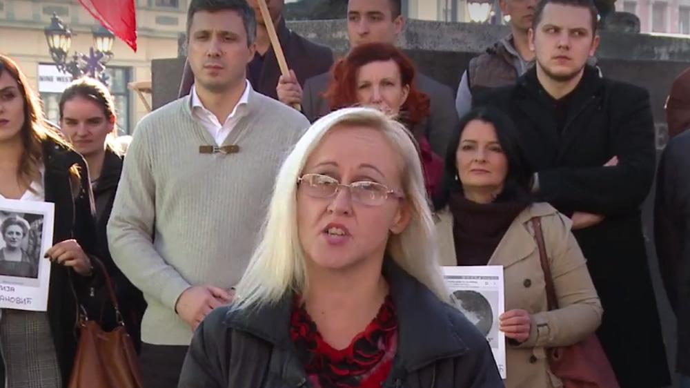 Zita Njari - Igić: Želimo da Srbija liči na Orbanovu Mađarsku