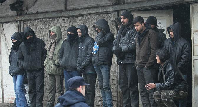 Бошко Обрадовић: Вучић може да смести мигранте код маме и тате у Јајинцима