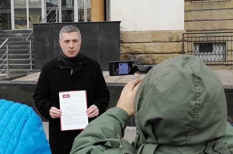 Двери: Поднета кривична пријава против Бранка и Небојше Стефановића и Владимира Ребића