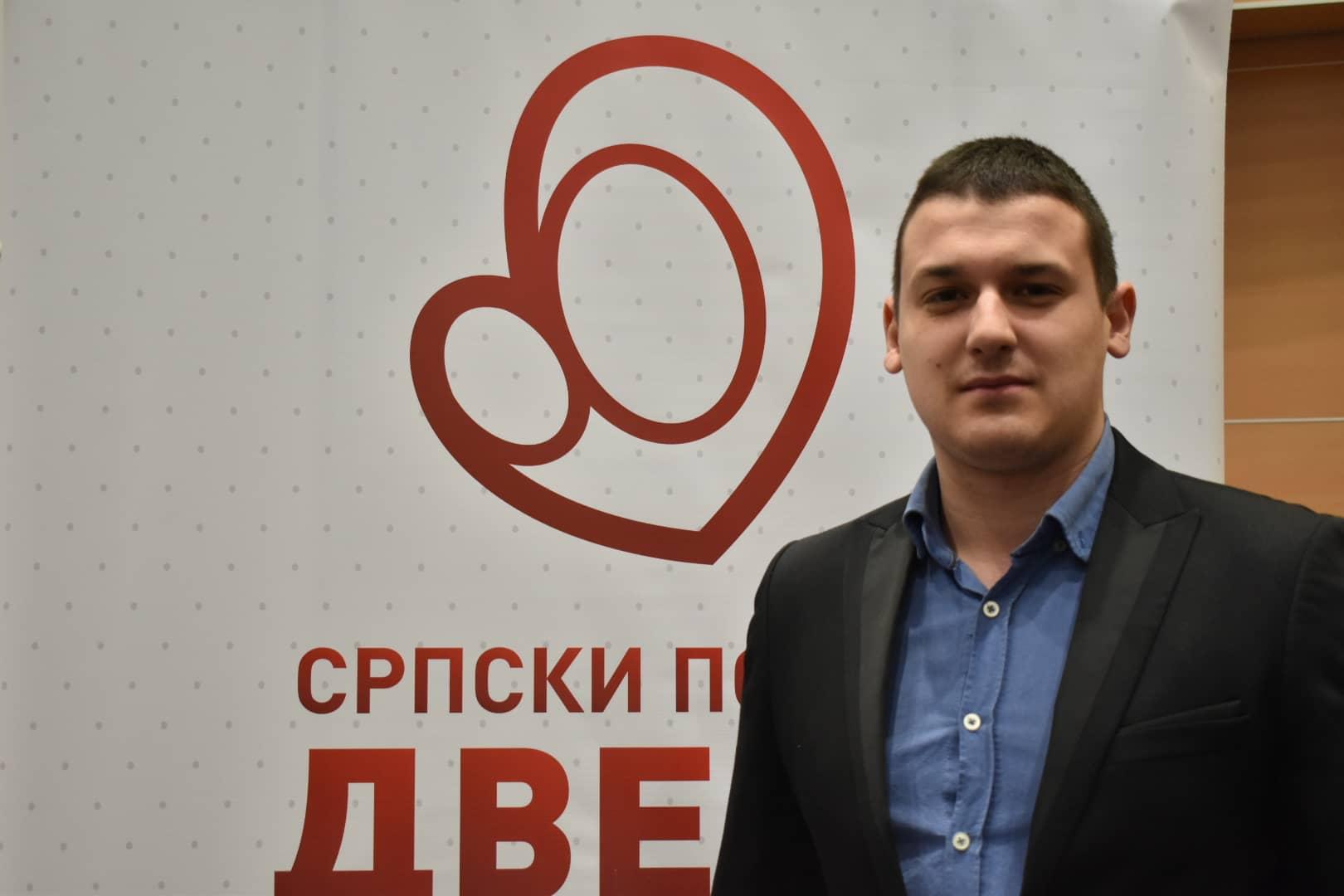 Ранко Радовић: Афера као природно стање власти СНС