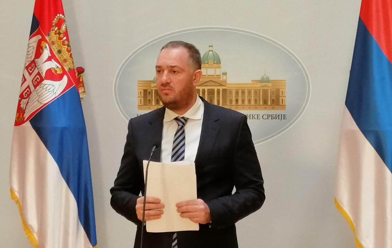 Иван Костић: Властима у Црној Гори и даље приоритет вођење антисрпске политике