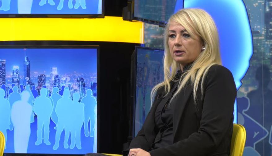 """Драгана Трифковић у емисији """"Без цензуре"""""""