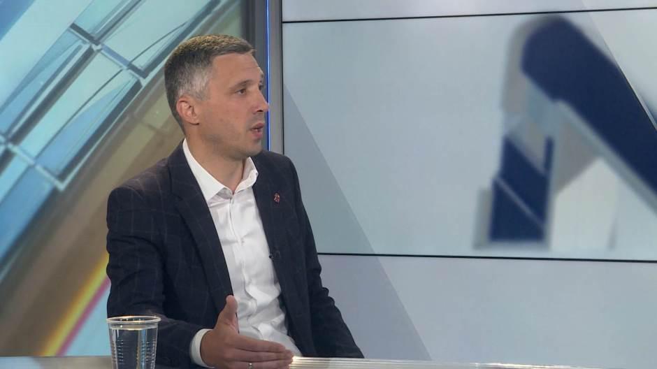 Бошко Обрадовић: Споразум са народом нас обавезује на бојкот