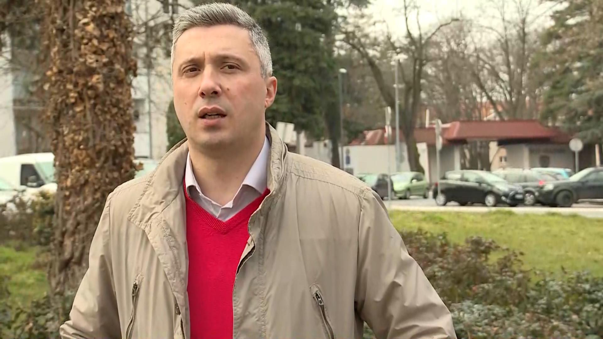 Бошко Обрадовић за Н1: Прави преговори само са заједничком платформом