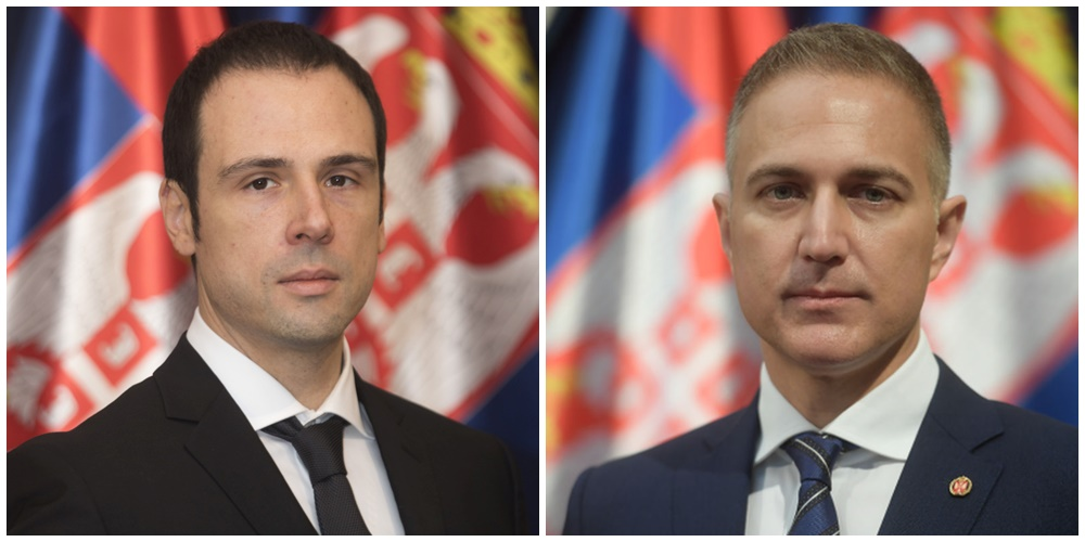 Бошко Обрадовић: Зашто још увек нису саслушани Новак Недић и Небојша Стефановић?